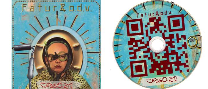 Discografia - Cesso 2012 - Fatur & ODV
